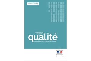 Guide Référentiel National Qualité