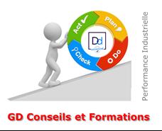 GD CONSEILS ET FORMATIONS